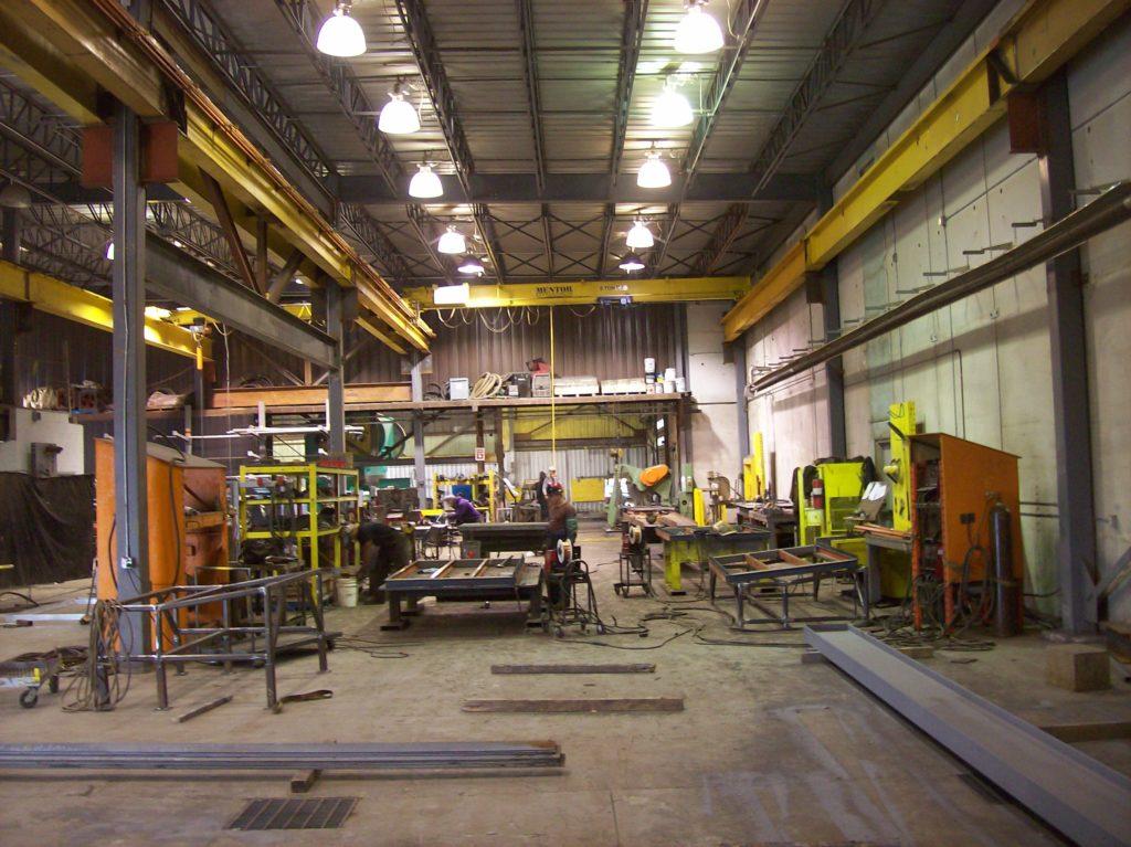 Facility (GML)
